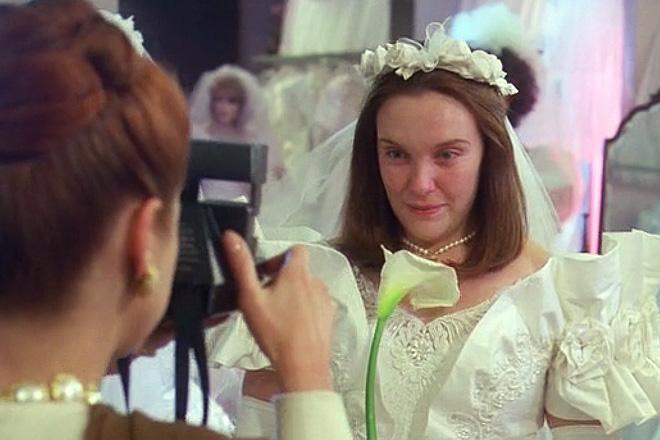 Фильм «Свадьба Мэриэл» фото