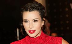 Секреты идеального макияжа Ким Кардашьян