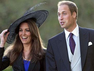Принц Уильям и Кейт Миддлтон (Kate Middleton)