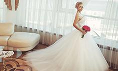 Невесты Барнаула: топ-5 свадебных платьев недели