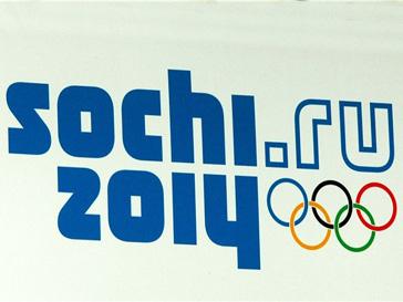 Продажа билетов на олимпиаду 2014