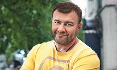 Михаил Пореченков: «Любовь – это когда хочется прикасаться»