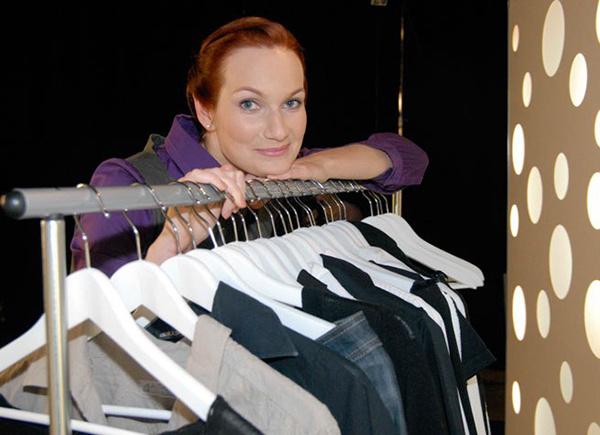 Советы Таши Строгой: как правильно подобрать одежду