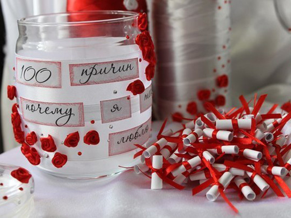 Валентинки своими руками, как оригинально признаться в любви