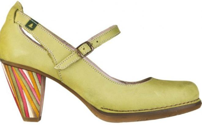 Обувь El Naturalista