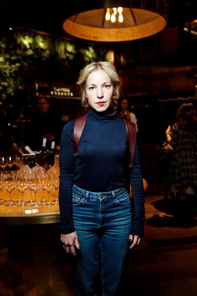 В Москве состоялась церемония открытия «Недель Каннского кино 2015»   галерея [1] фото [9]