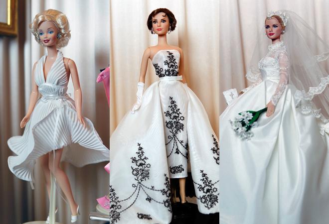 Барби знаменитости