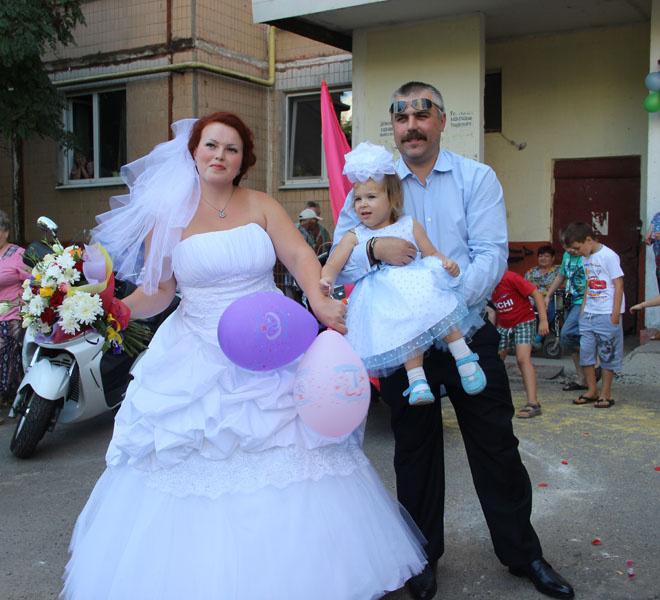 Все для свадьбы в белгороде адреса