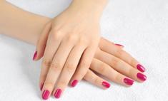 Уход за руками: избавление от сухой шелушащейся кожи на пальцах