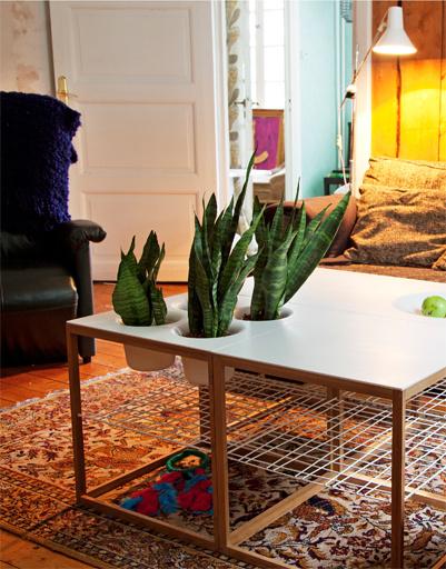 ИКЕА ПС 2012 - образец дизайнерской мысли, наделенной практичным смыслом.