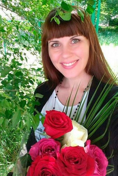 Наталья Янчук - участница конкурса «Мисс Виртуальная Россия»