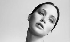Дженнифер Лоуренс стала жертвой фотошопа