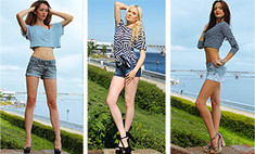 «Miss Volga Saratov 2016»: 17 шикарных участниц. Голосуй!