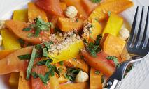 Картофельный салат «На ранчо»