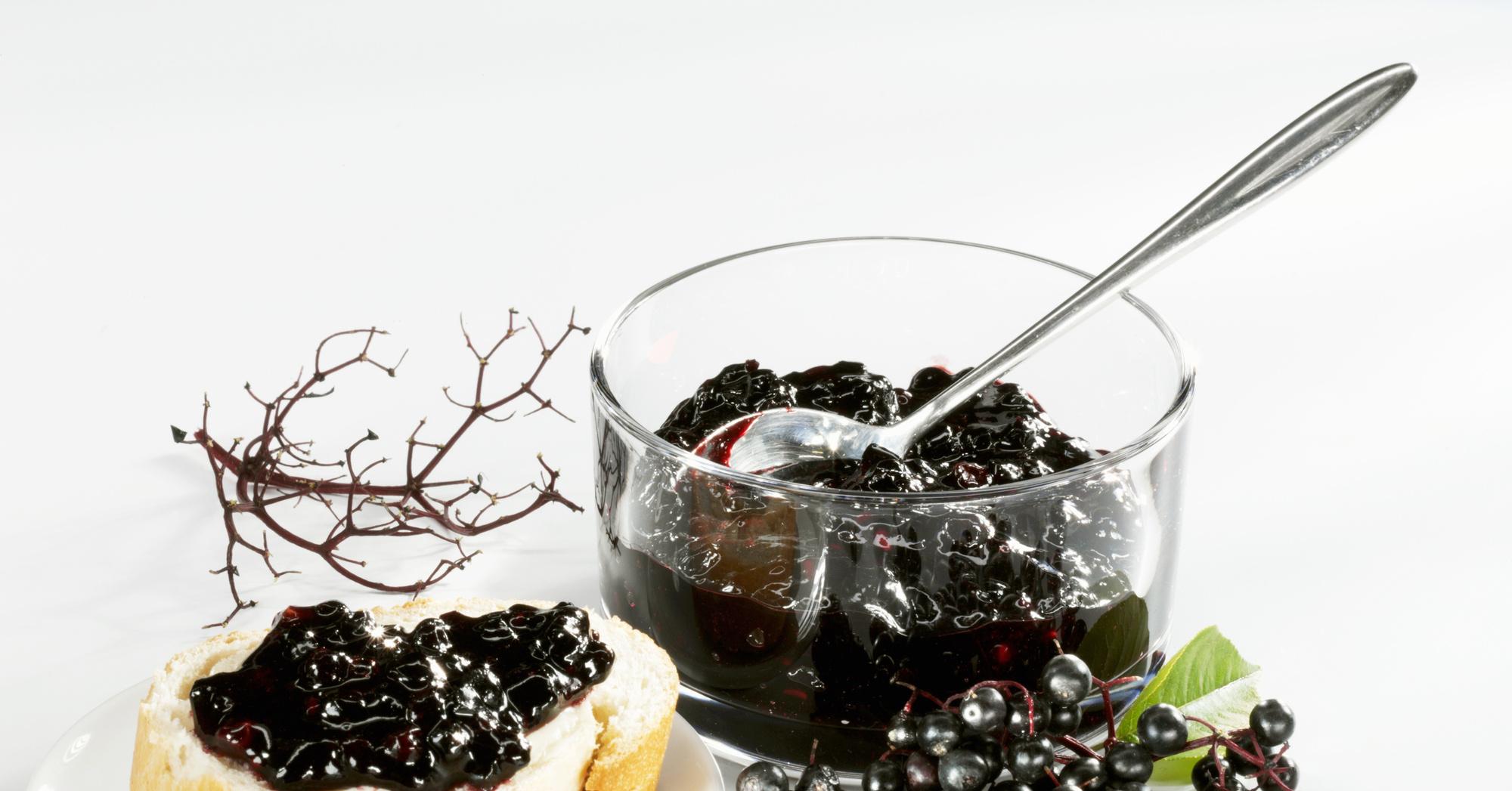 Варенье из черемухи - рецепты с фото на Повар. ру (7)