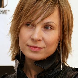 Дина Корзун, актриса театра и кино