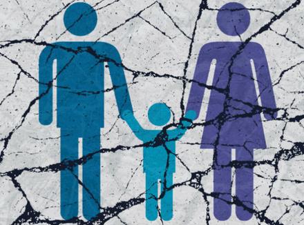 «Развод помог моим детям стать лучше»