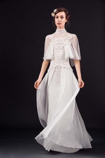 Лучшие коллекции Недели свадебной моды   галерея [4] фото [1]