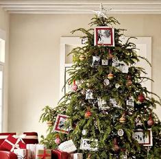 Новый год: пять идей украшения елки