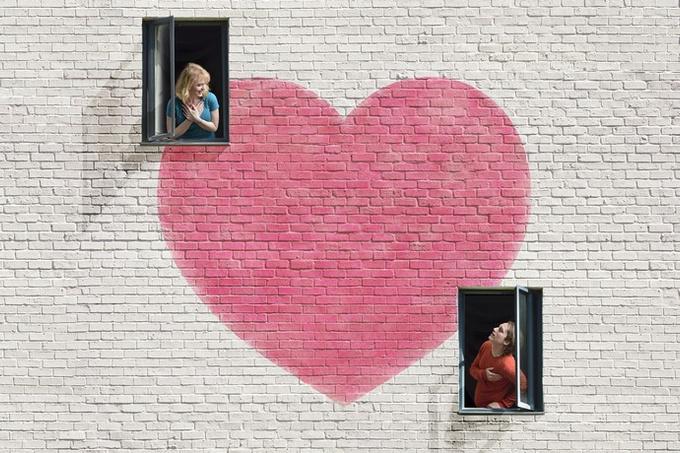12 признаков здоровых отношений