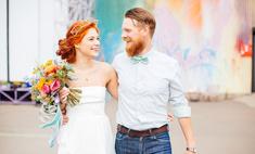 My WDay: моя стильная свадьба