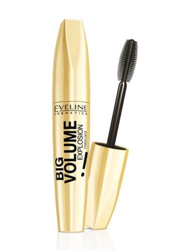Тушь для ресниц Eveline Cosmetics Big Volume отзывы