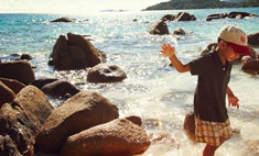Сейшелы: отпуск с ребенком