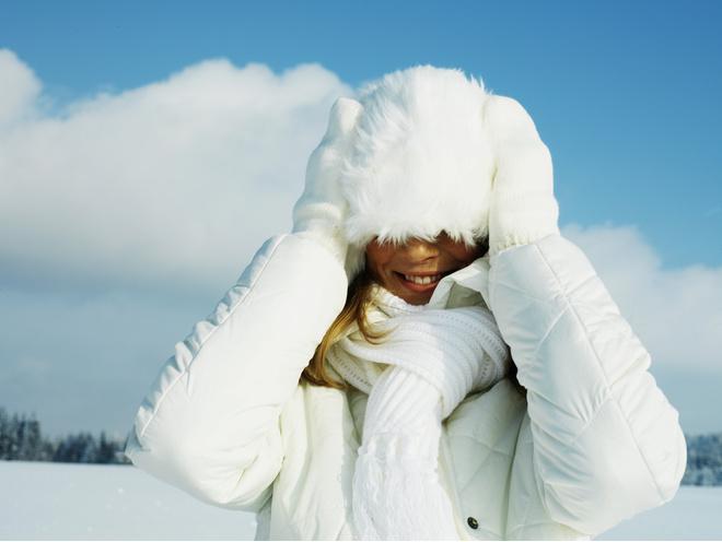 Пальто на тинсулейте