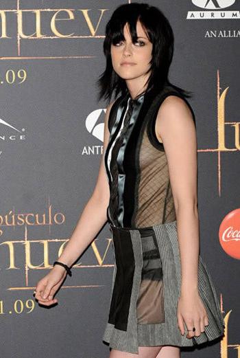 12 ноября 2009 года, Мадрид.