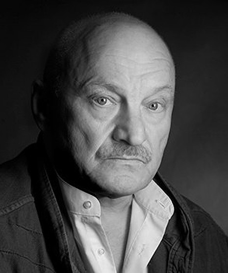 Актер Николай Чиндяйкин, фото