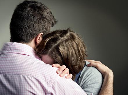 «Как тест ДНК разрушил мою семью»: рассказ анонима
