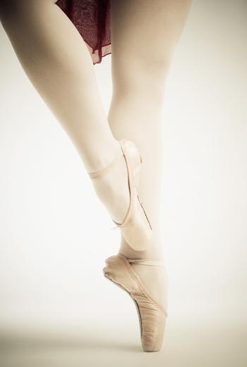 «Танец– состояние души иогромный труд»