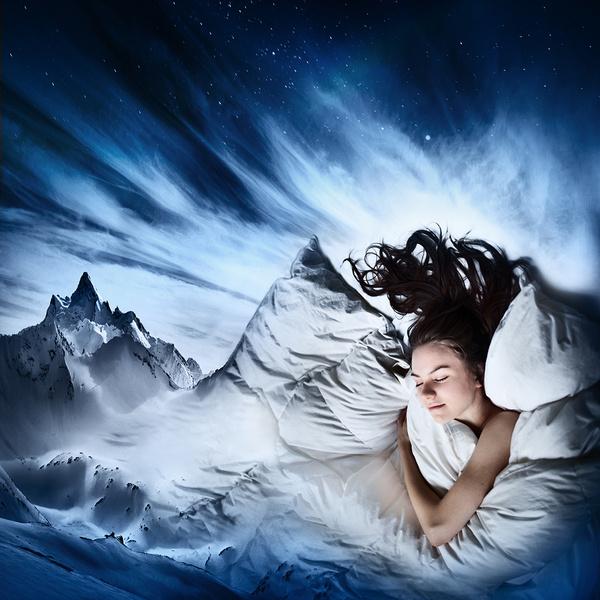 Видеть во сне