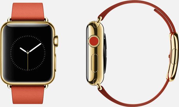 Apple Watch обещают стать самым модным аксессуаром 2015 года
