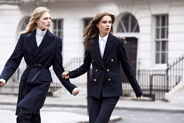 Zara открывает интернет-магазин