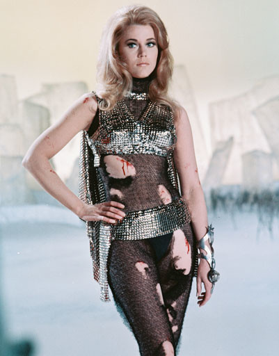 Джейн Фонда (Jane Fonda)