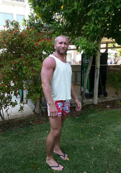Алексей Бутылев, фитнес-инструкторы Тулы