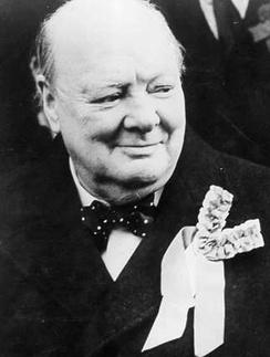 Кевин Спейси сыграет Черчилля