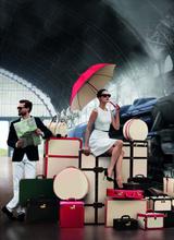 CH Grand Tour: аромат путешествий от Carolina Herrera
