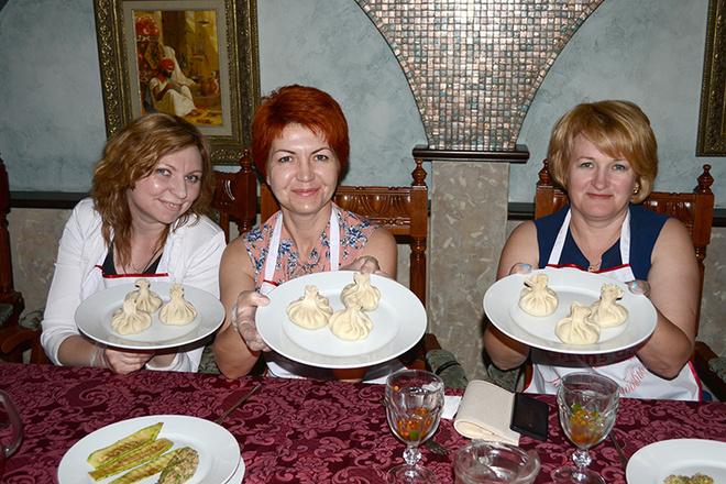 Рецепты летней кухни фото