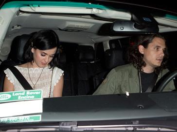 Кэти Перри (Katy Perry) надеялась, что отношения с Джон Майер (John Mayer) будут продолжительными, но этому не суждено было сбыться