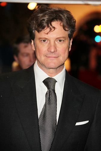 Колин Ферт (Colin Firth)