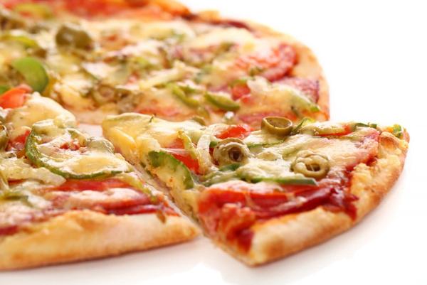 Пицца по-домашнему: рецепт