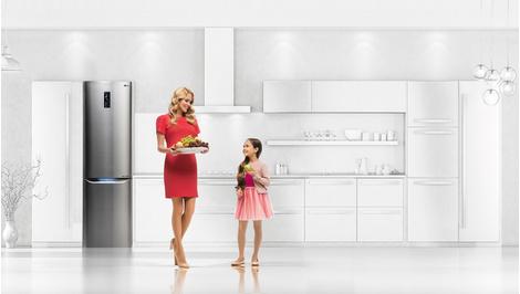 LG Electronics проводит кампанию «Невидимые технологии заботы» | галерея [1] фото [1]