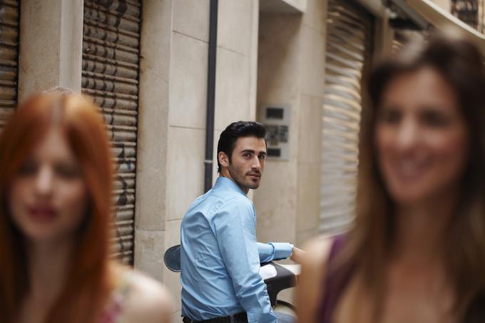 Почему мужчины изменяют: признание анонима
