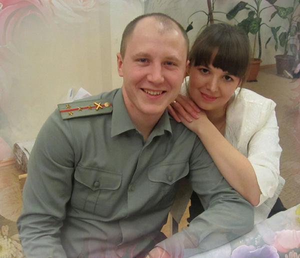 Альберт Коркин, пожарный, фото