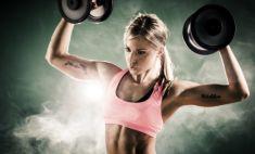 Магнитогорские королевы фитнеса: выбери свою!
