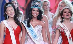 Мисс мира-2011 стала конкурсантка из Венесуэлы
