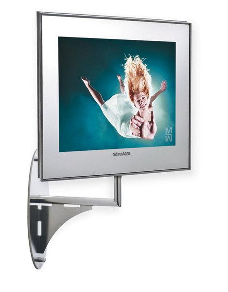 Зеркало со встроенным LCD-телевизором, Ad Notam, www.ad-notam.com
