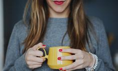 О чем говорит ваша любимая чашка?